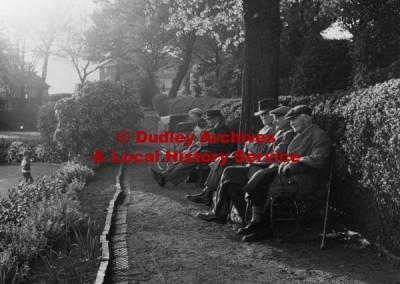 buffery 1945