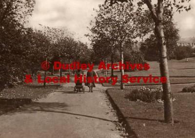buffery park old pic