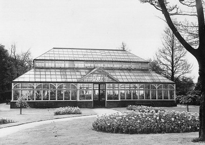 green house buffery park