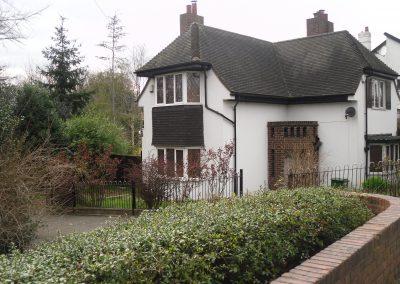 old park house